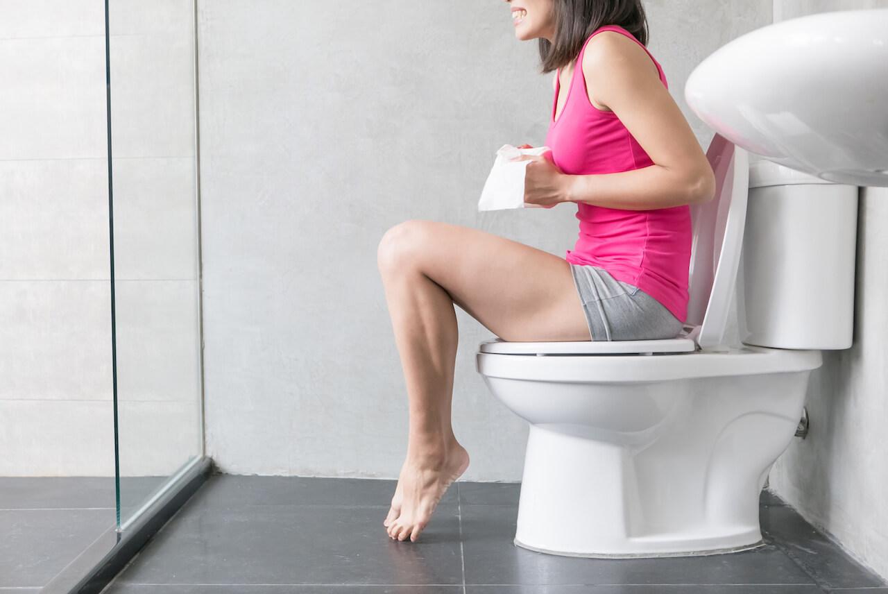 Pijn bij het plassen na seks