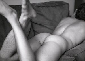 Anaal bij mannen