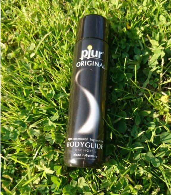 Pjur Original Bodyglide Siliconen glijmiddel review