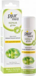 Pjur Med Repair Glide met hyaluron