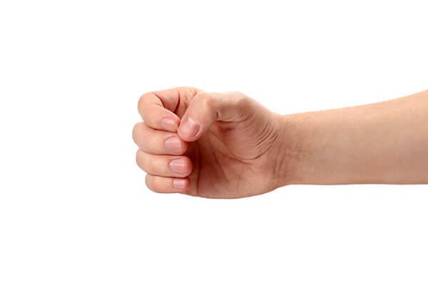 Aftrekken - handtechnieken - Tips over aftrekken