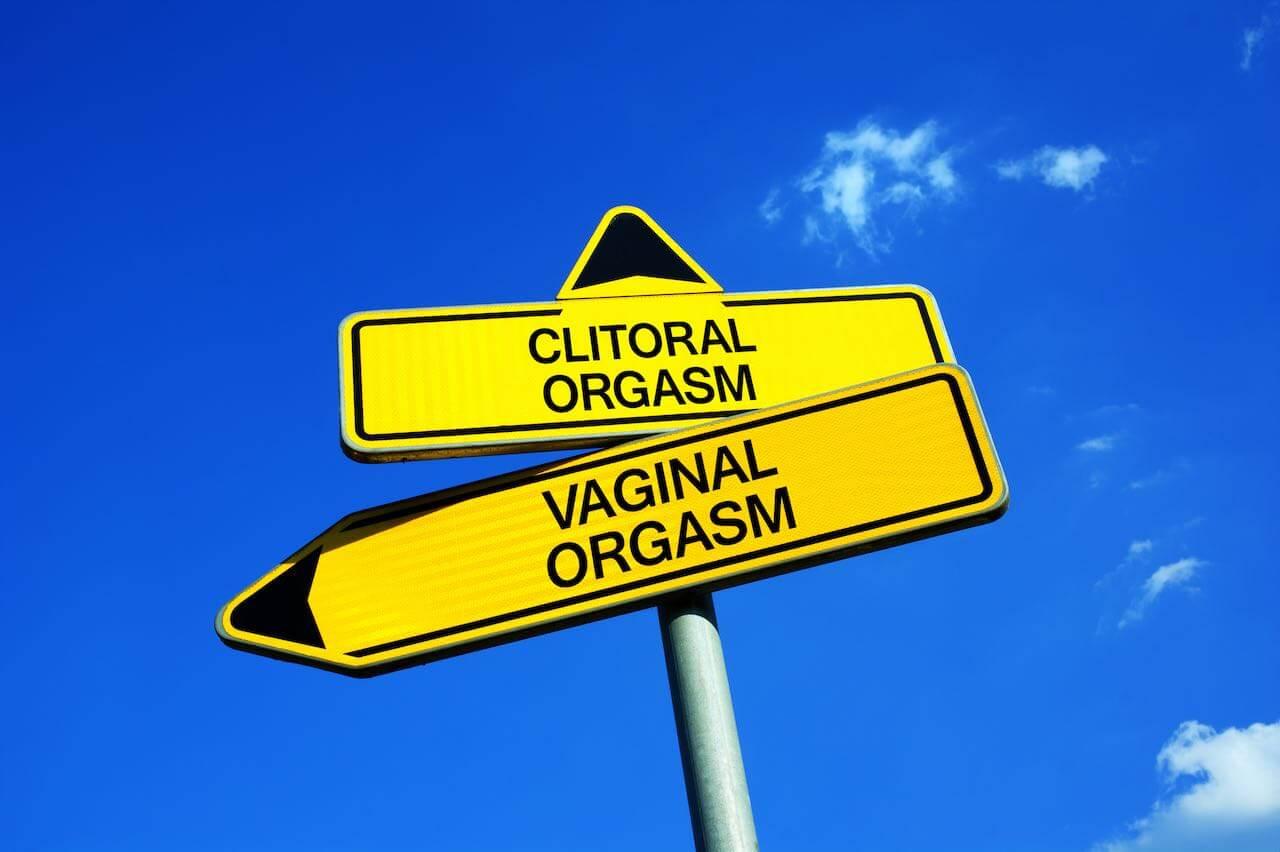 Waar vind ik de A-spot? De weg naar een vaginaal orgasme.