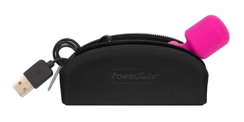 Palm Power Pocket tasje