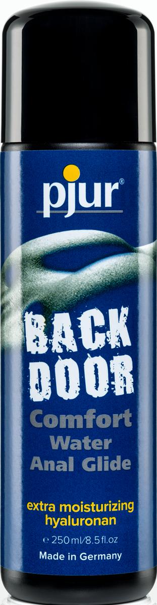 Back Door Comfort Water Glide