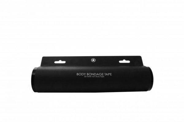 Body Bondage Tape - 30 cm breed