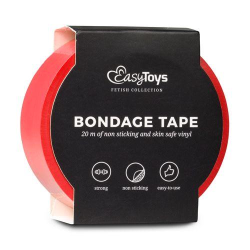 Bondagetape 20m