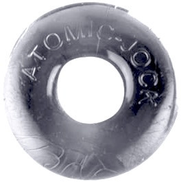 Do-Nut 2 cockring - Clear