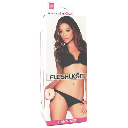 Fleshlight Girls - Jenna Haze Obsession
