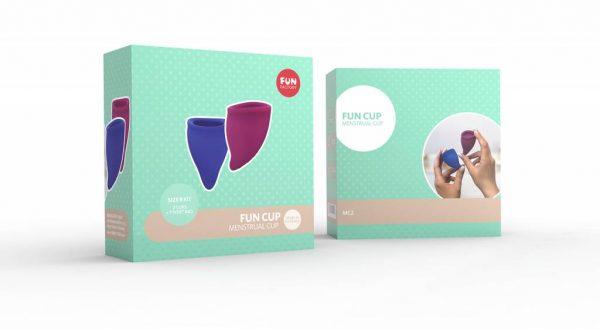 Fun Cup - Menstruatiecups