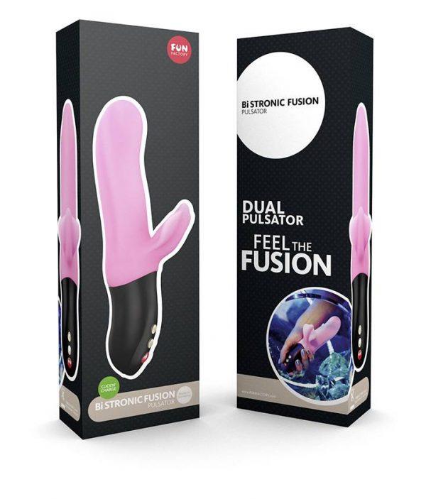 Fun Factory Bi Stronic Fusion