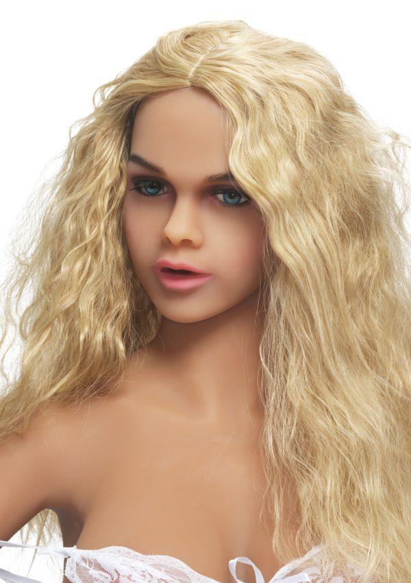 Helen - Realistische Doll van 1,58 m