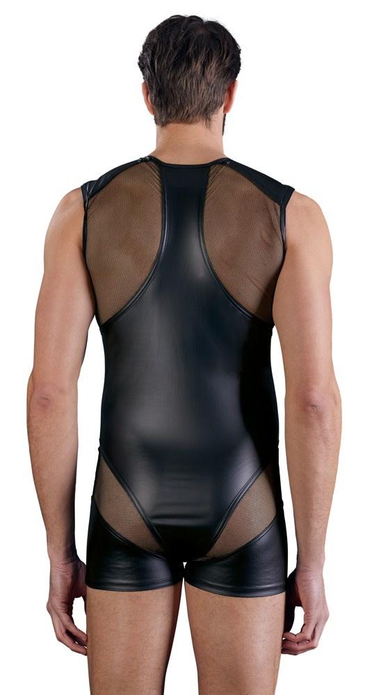 Jumpsuit voor mannen - Stoer & sexy