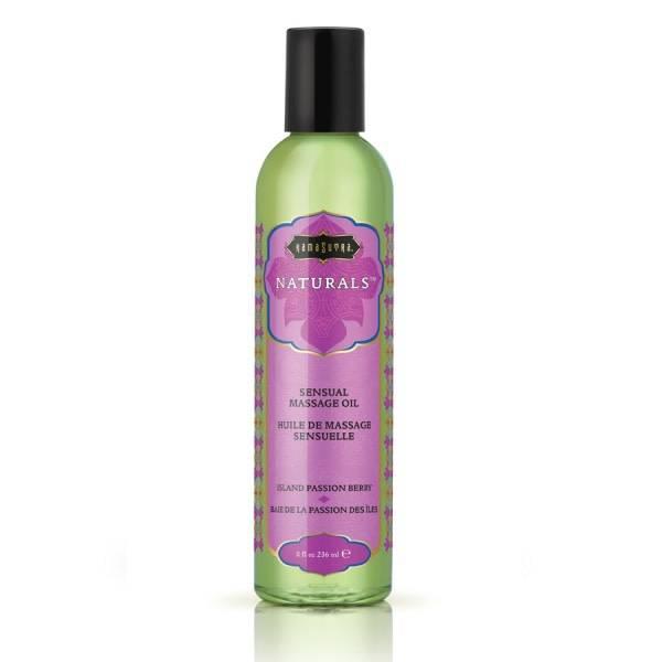 KamaSutra Naturals Massage-olie