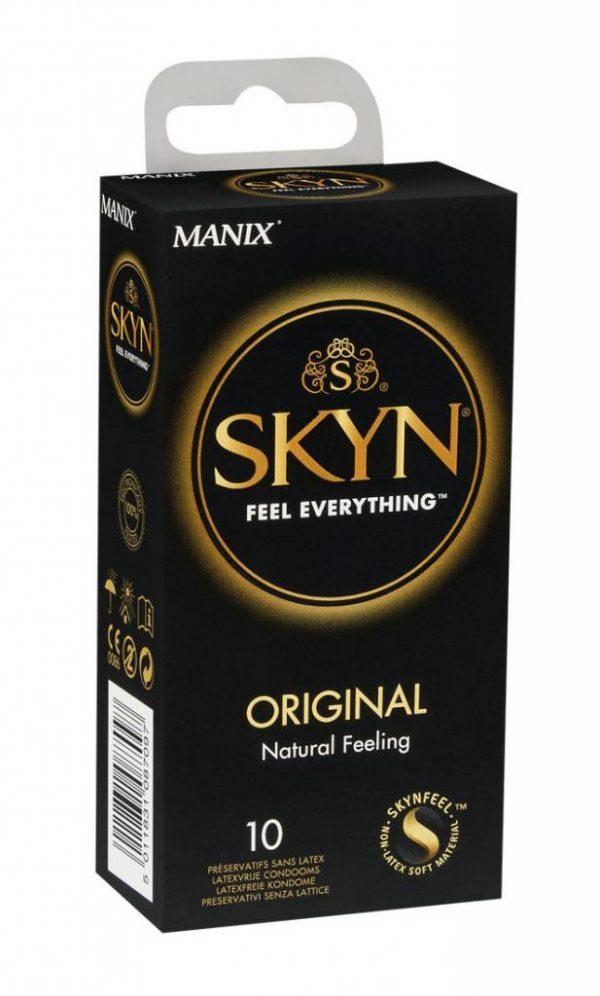 Manix SKYN Original - latexvrije condooms 10 st.