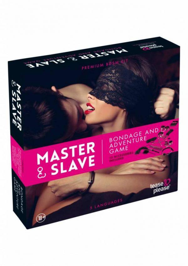 Master & Slave Roze