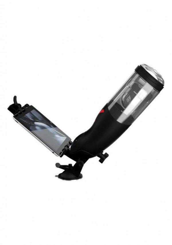 Mega-Bator - automatische masturbator