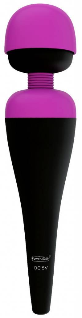 PalmPower - oplaadbare wandvibrator