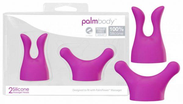 PalmPower PalmBody opzetstukken