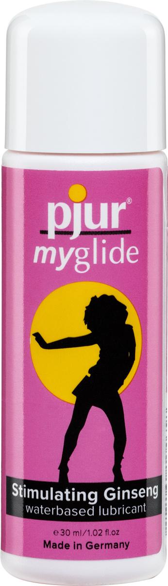 Pjur My Glide Stimulerend