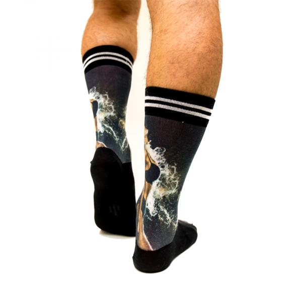 Sock my Splash