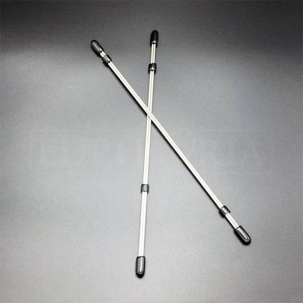 Thai Pain Sticks - klemmen