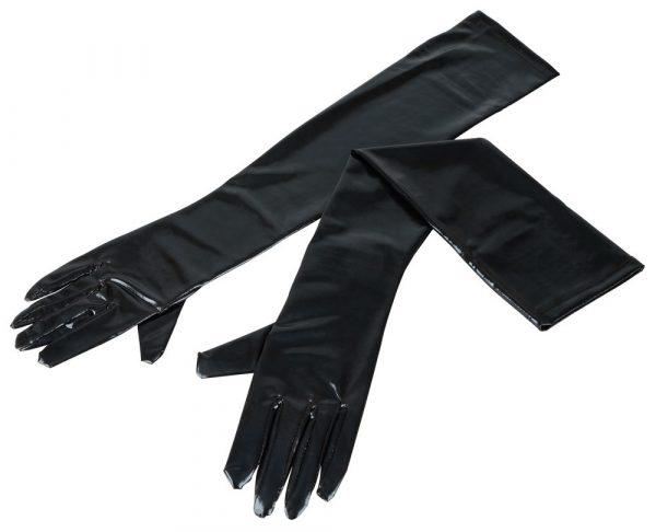 Wetlook Handschoenen - Stretchy