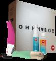 Top 10 kerst cadeautjes voor de vrouw OHHH Box van Fun Factory