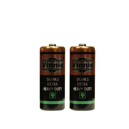LR1 N batterij - 2 stuks