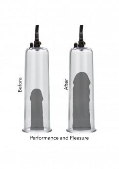Maximum Results Penispomp Set