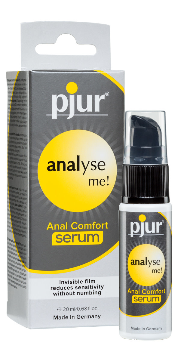 Pjur Analyse Me Serum 20 ml