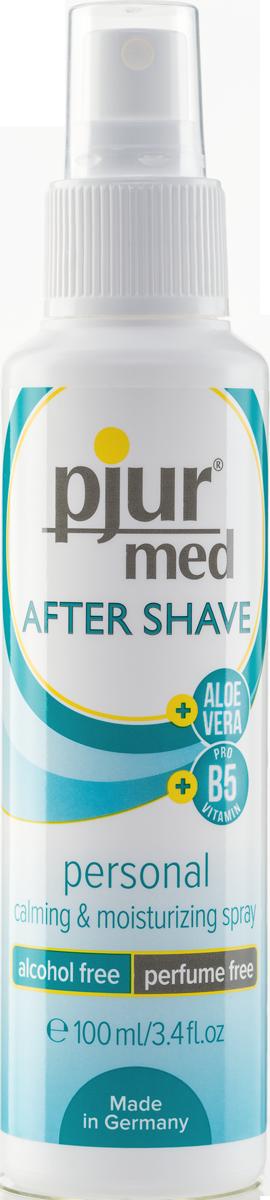Pjur MED After Shave Spray 100 ml