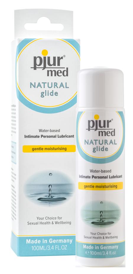 Pjur MED Natural Glide 100 ml