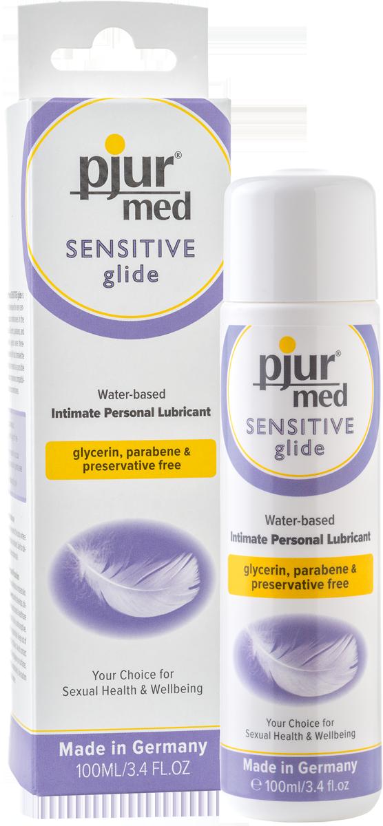 Pjur MED Sensitive Glide