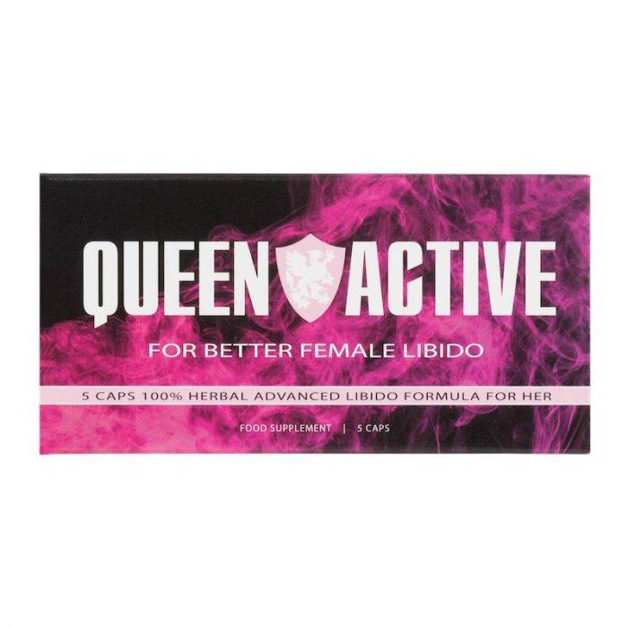 Queen Active - Libido verhoger