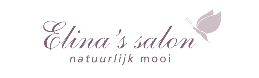 Logo Elina's salon