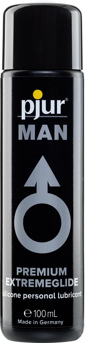 Pjur MAN Premium Silicone