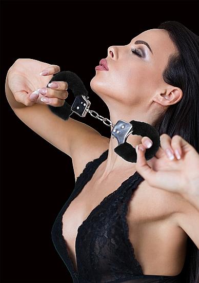 Furry Cuffs